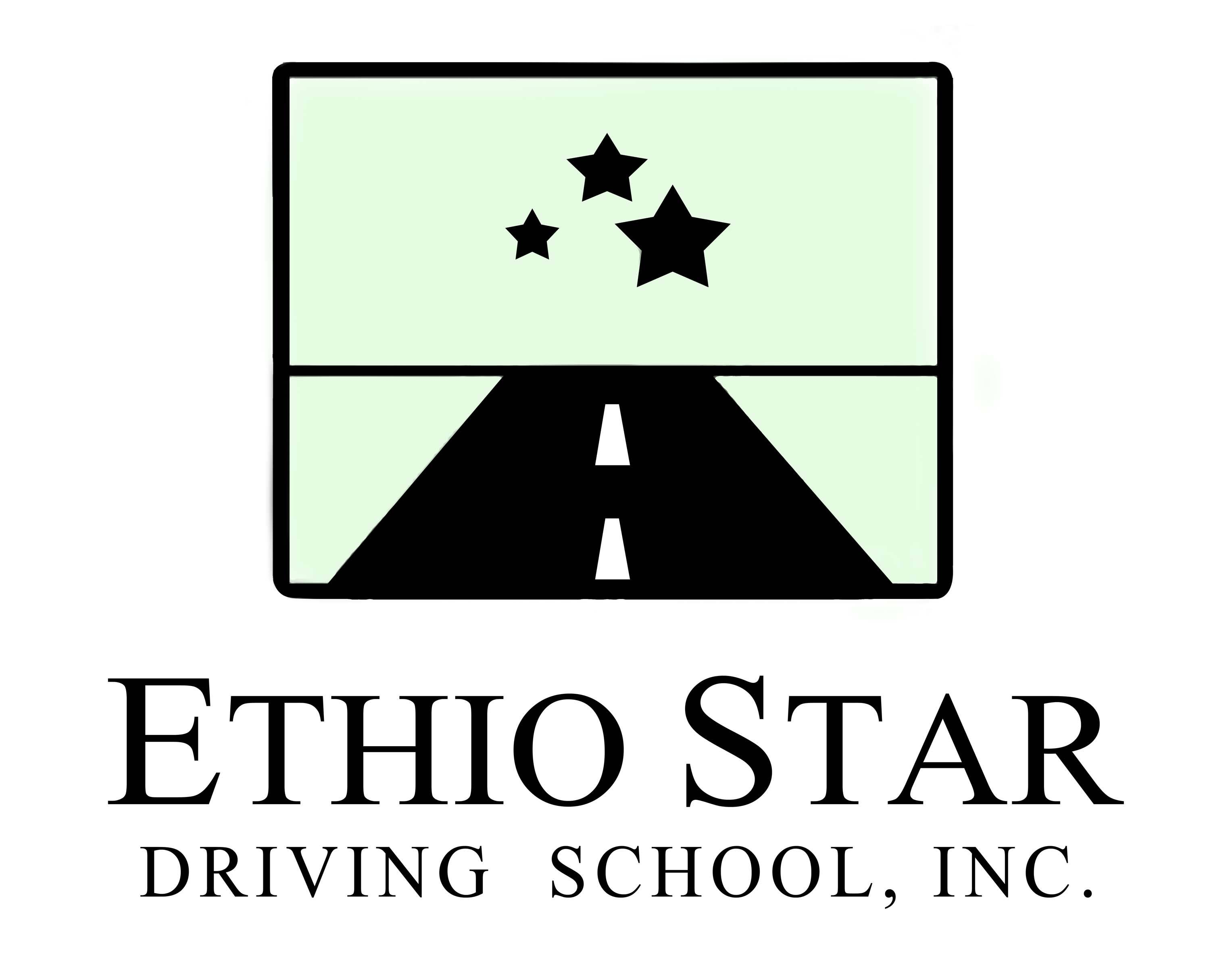 Ethio Star Driving School - Book Now Third Party Road Test